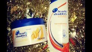 Head And Shoulders Shampoo Review