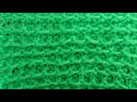 Knitting Pattern * EASY AND FAST *