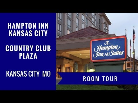 Hilton Gold Status yet missing amenities at Kansas City Hampton Inn