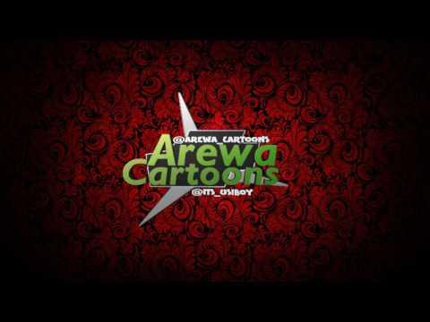 Dabo Daprof INA MUKA KWANA official lyric video 2