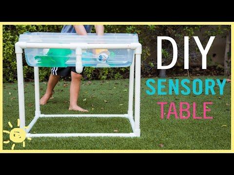 DIY | DIY Water Table