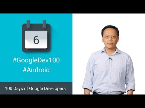 Introduction to Maps API on Android Wear (100 Days of Google Dev)