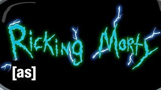 Ricking Morty Sun @11:59PM ET | Rick and Morty | Adult Swim