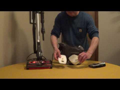 Maintaining Shark Rocket Filters