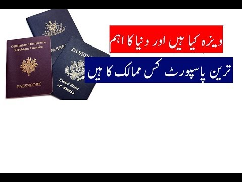 which countries do not require visa for pakistani citizens?