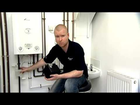 How to Safely Unfreeze a Frozen Boiler Condensate Pipe