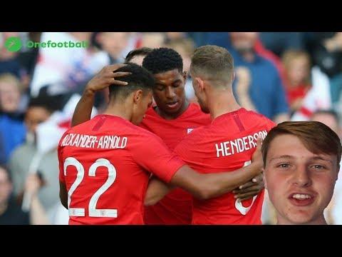 AWAYDAYS: ENGLAND VS COSTA RICA - FOOTBALL'S COMING HOME!