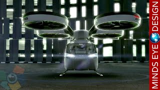 5 AMAZING FUTURISTIC VEHICLES That Could Change How We Travel 10🚚🚗