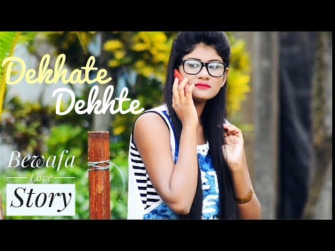 Xxx Mp4 Dkhte Dekhte Full Song Atif Aslam Batti Gul Meter Chalu Shahid K Sraddha K Nusrat Saab 3gp Sex