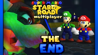 New Luigi Model for SM64M/SMSRM - Multiplayer Mega Mod Pack