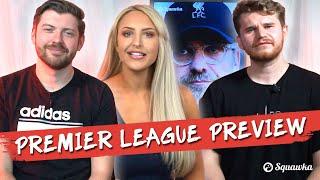 'Fabinho on Ceballos?' Liverpool vs Arsenal Premier League Preview w/The Redmen TV's Paul Machin