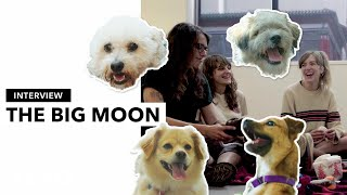 The Big Moon - Hanging with Doggies and The Big Moon
