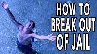 How to Break Out of Jail - EPIC HOW TO