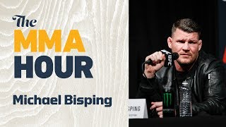 'Mentally wounded' Michael Bisping to Exorcise Demons from GSP Loss Against Kelvin Gastelum
