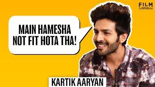 Kartik Aaryan Interview with Anupama Chopra   Luka Chuppi   Film Companion