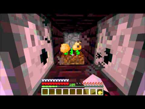 how to get poisonous potatoes in minecraft legit!