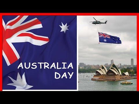 Australia Day - Día de Australia - Australia  | Mi Vida en Australia