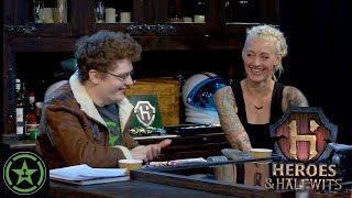 Heroes & Halfwits: Mechs Generation - Episode 8: Dinosaurs With Guns: Part II