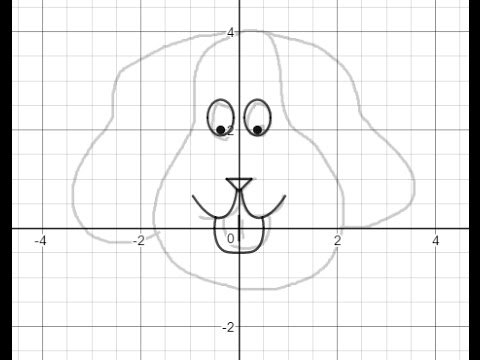 [Graphing Tutorial] Dog (Part 2)