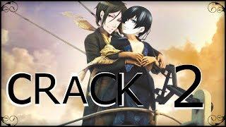 Kuroshitsuji I Black Butler- CRACK  2- Crack Of Atlantic- 2017- SPOILERS