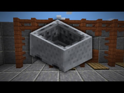 Ultimate Minecart System Tutorial! [Minecraft 1.12+]