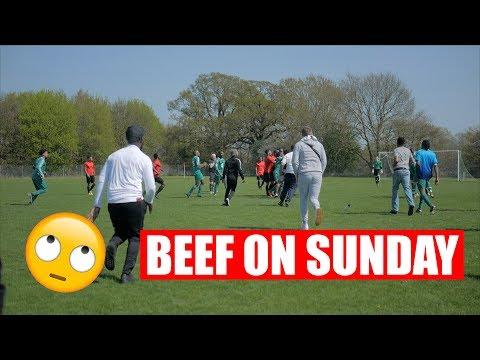 HERE WE GO AGAIN! - Brotherhood's Sunday League Football (S1 Ep2)