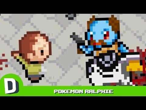 Pokemon Ralphie VERSUS Detective Squirtle