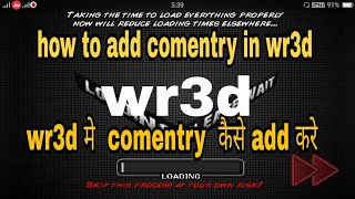WR3D 2K19 V 16 MOD RELEASED With COMMENTARY( download link