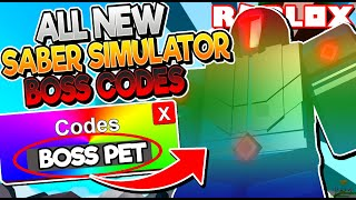 All New Saber Simulator Codes Roblox Codes For Roblox Free Admin