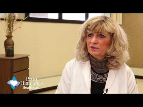 Darlene A  Brink, NP C   Meet Your PHH Provider