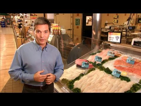 Fresh and Frozen Seafood: Selecting and Serving it Safely