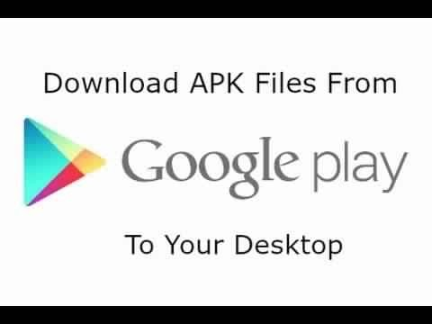 how to download games from play store on computer