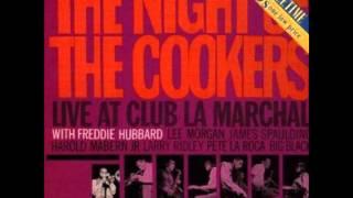 Pensativa - Freddie Hubbard & Lee Morgan