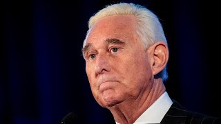 Roger Stone Faces Judge Who Has Drawn Scorn From Trump