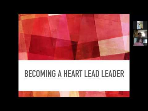 Team call: How to become a heart led leader Part 1