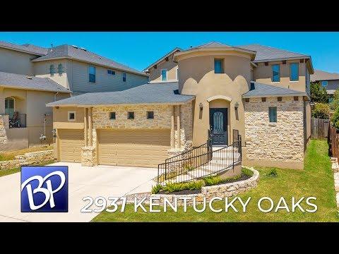 For Sale: 2931 Kentucky Oaks, San Antonio, Texas 78259