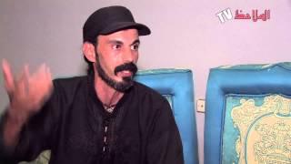 #x202b;طارق كناش في ضيافة الملاحظ Tv#x202c;lrm;