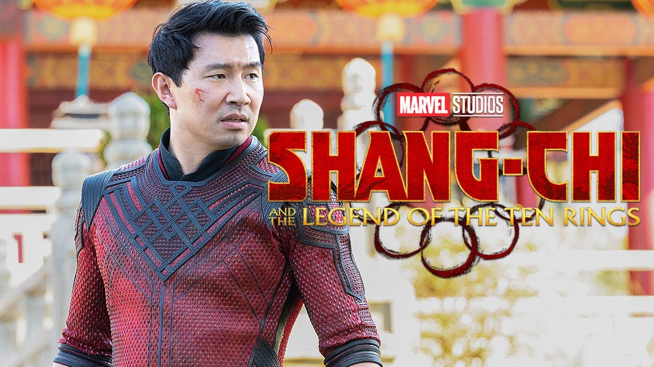Shang Chi Trailer 2021 - Marvel Phase 4 and Iron Man Easter Eggs Breakdown