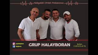 GRUP HALAY BORAN 2019 HALAY
