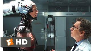Robocop (2014) - End This Nightmare Scene (2/10)   Movieclips