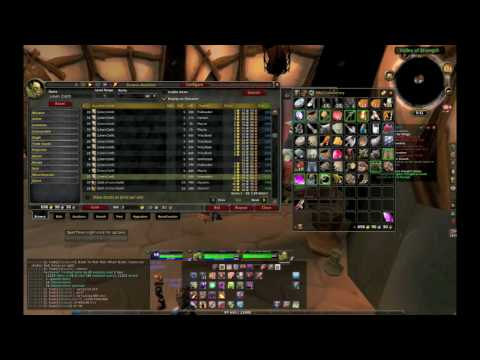 Paiid | Low Level Gold Making Tips on the Auction House With My Level 20 Warlock - World of Warcraft
