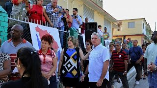 New Cuban leader emerged from local politics