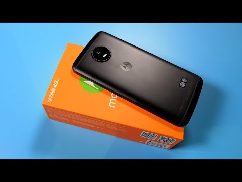 Motorola MOTO Green Pomelo XT1799 Unboxing & Review Video