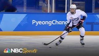 Full highlights from USA vs Canada women