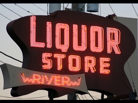The Reason For Liquor Stores In Black Areas