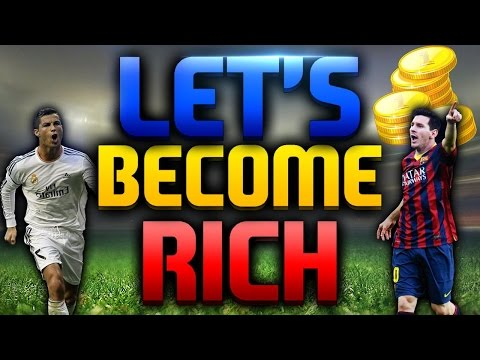 FIFA 15 | Let's Become Rich | The Beginning
