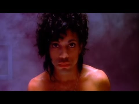 Prince - When Doves Cry (Official Music Video)