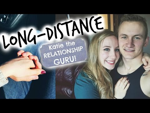 Let's Talk About LONG-DISTANCE RELATIONSHIPS! | Communication, Boundaries & More