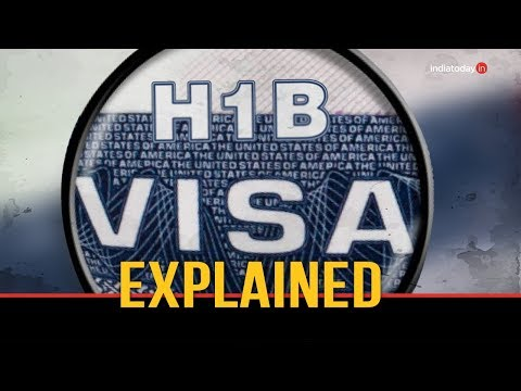 H1-B Visa, Explained