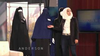 Different Muslim Head Coverings Explained